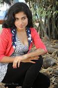 Vrushali Glam Photo shoot Gallery-thumbnail-7