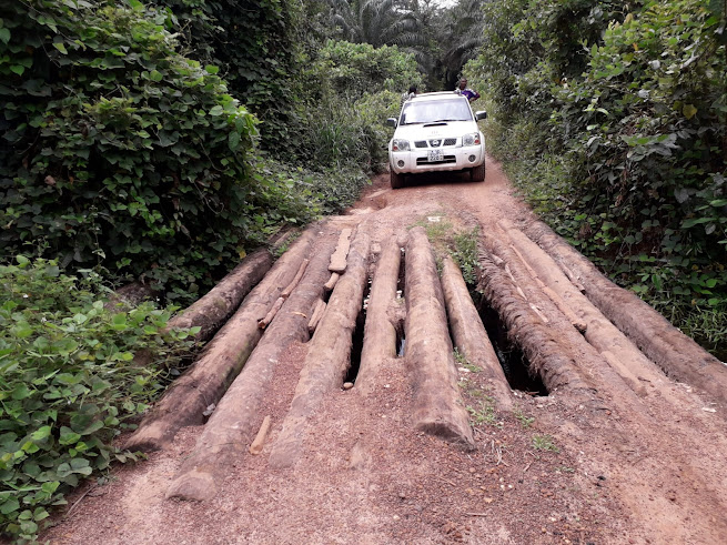 Fotos Sierra Leona BO