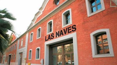 Las Naves Valencia