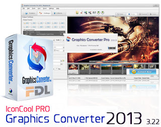 Free Download Graphics Converter Pro 2013 With Crack