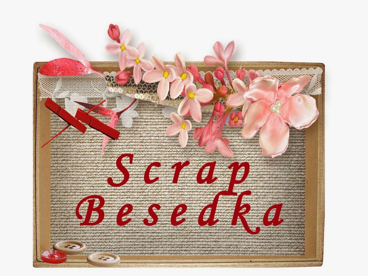 Scrap Besedka