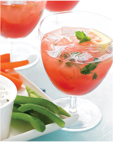 Sweet Soiree Blogspot: Selecting a Summer Wedding Signature Cocktail