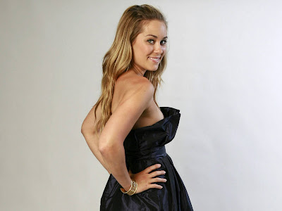 Lauren Conrad Beautiful Girl Wallpapers style