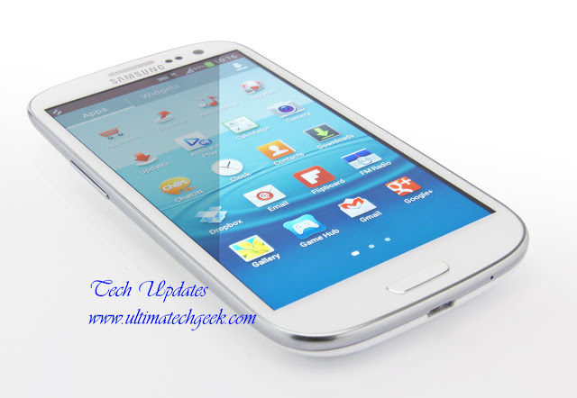 Root Samsung Galaxy S3 GT-I9300 or GT-I9300T and CWM Recovery by ultimatechgeek.com