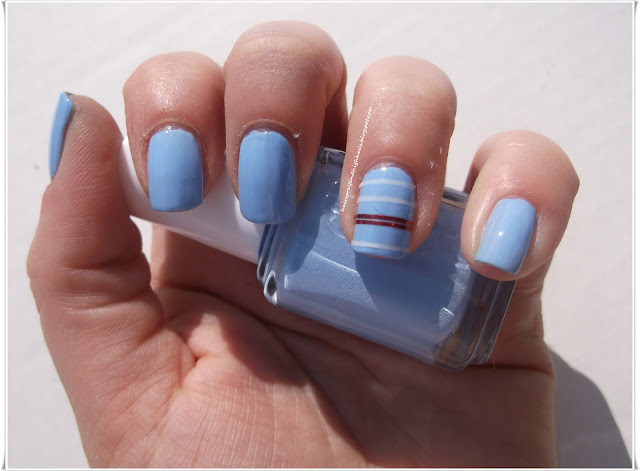 NOTD: Bikini So Teeny