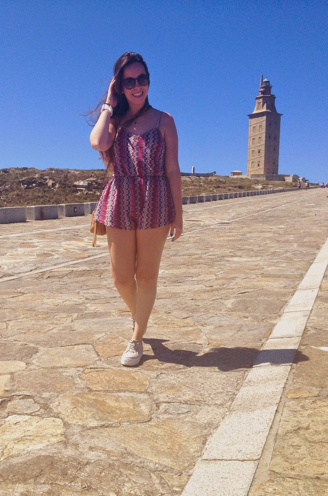hey vicky hey, victoria suarez, blogger, coruña, verano, summer