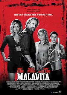 The Family[Malavita]