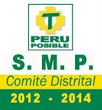 PERU POSIBLE-SAN MARTIN DE PORRES