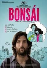 Bonsai Uma História de Amor, Livros e blá, blá, blá Dublado RMVB + AVI DVDRip Torrent