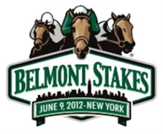 2012 Belmont Stakes logo