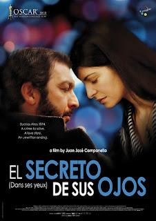 Ver Película El secreto de sus ojos Online Gratis (2009)