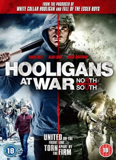 Hooligans at War North vs South 2015