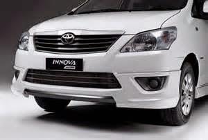 Toyota masih tetap memercayakan mesin Kijang Innova dengan mesin 2 ltr untuk tenaga sebesar 136 dk serta torsinya 182 Nm.