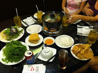 ragoût vietnamienne