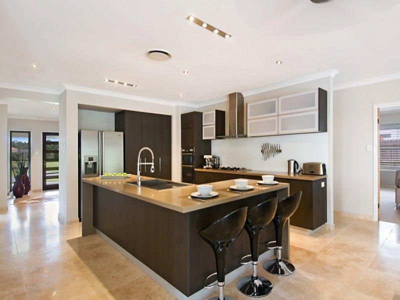 Retro Kitchen with Catchy Inspiration - home987.blogspot.com
