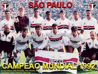 São Paulo - Mundial 1992