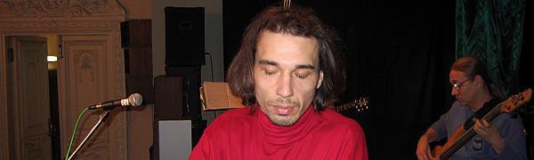Андрей Климковский и Друзья - Концерт «Возвращение» от 27 11 2004 в ДомЖуре | аудиозапись