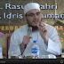 Ustaz Idris Sulaiman - Bepergian Ke Negara Orang Kafir