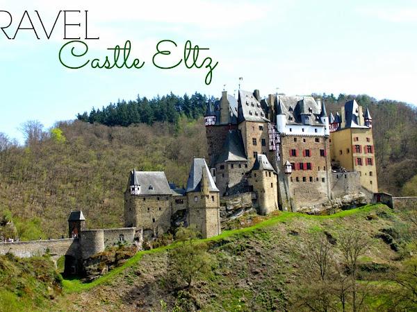 Travel | Castle Eltz