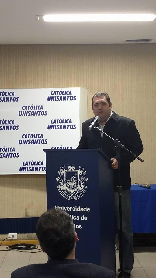 Rev. Prof. Leandro Campos