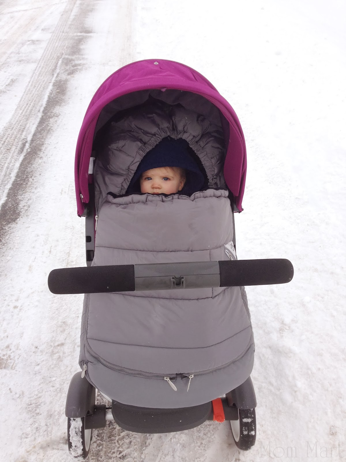 Winter Wonderland #Activities #Snow #PolarVortex #Stokke #StokkeBaby #Crusi #JJCole #PolarBundleMe
