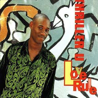 Thriller U - Love Rule