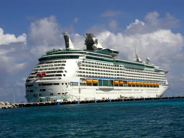 Cruise Vacations Adventure Of The Seas Photos