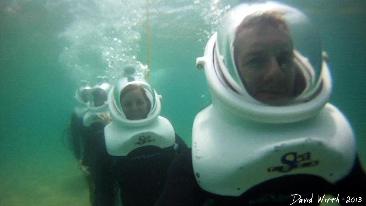 gopro ocean, underwater