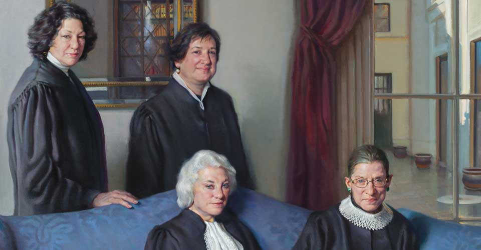 RBG and the Supreme Court Vacancy