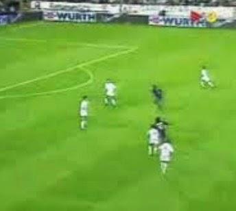 Henry vs Ronaldinho
