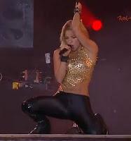 คอนเสิร์ต Shakira