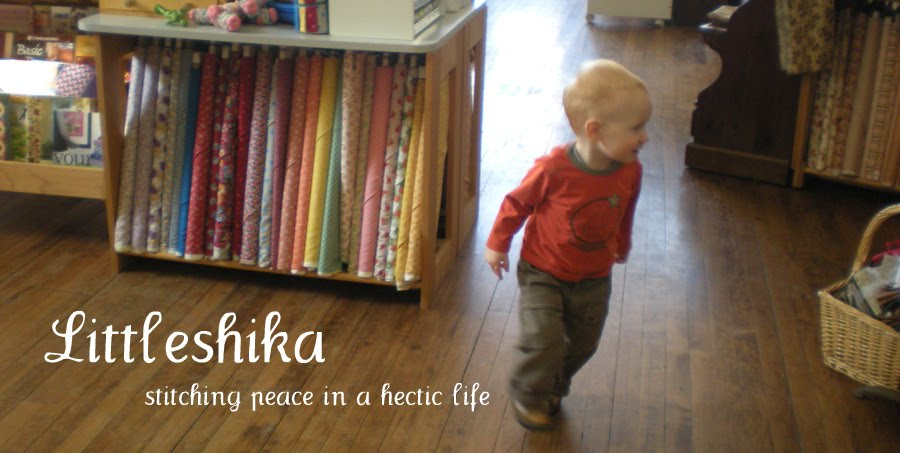 littleshika