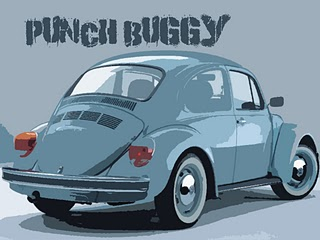 On the Bright Side: Punch Buggy