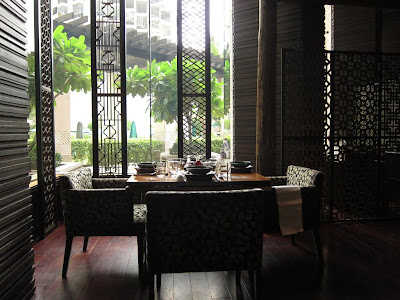 The China Kitchen New Delhi