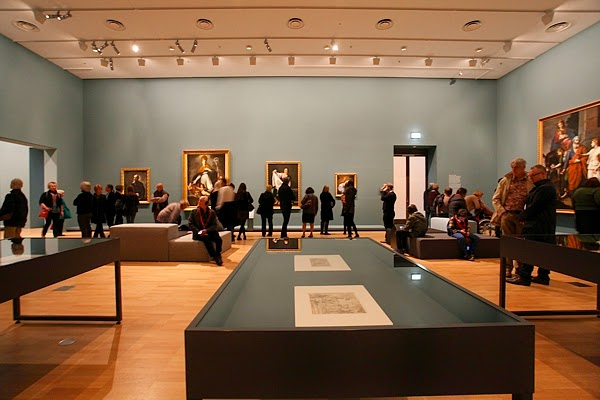 Italian Masters from the Prado, NGV