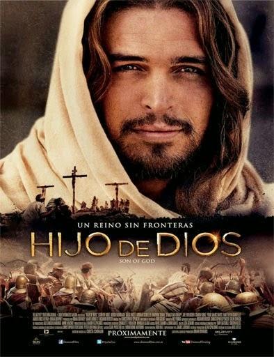 Ver Hijo de Dios (Son Of God) (2014) Online