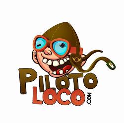 PilotoLOCO Shop
