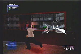Download Games Syphon Filter 3 PS1 ISO