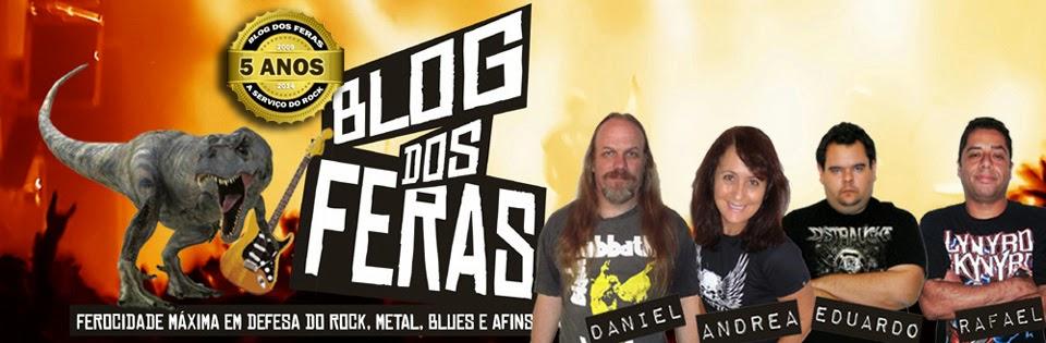 Blog dos Feras