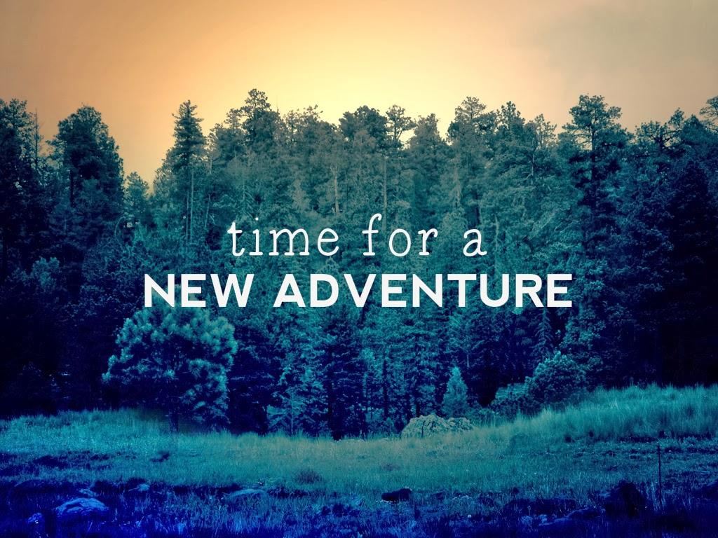 ehu A new adventure on the horizon