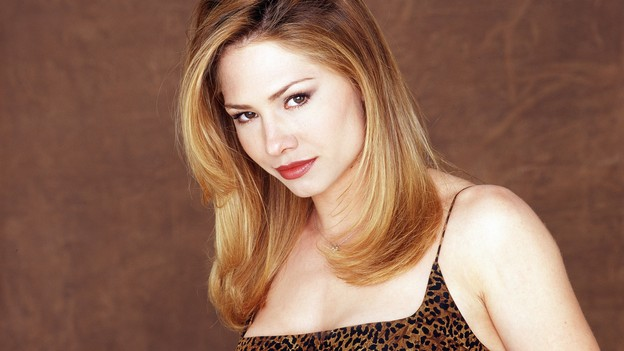 How Old Is Carly From General Hospital