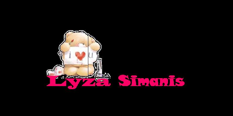 Blog Lyza Simanis