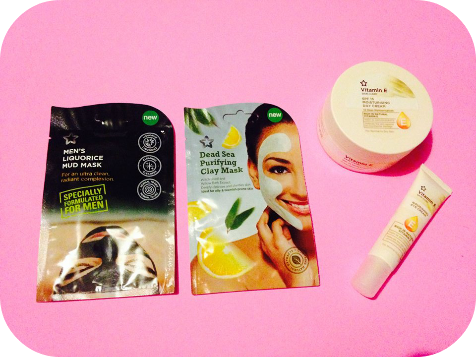 superdrug vegan options