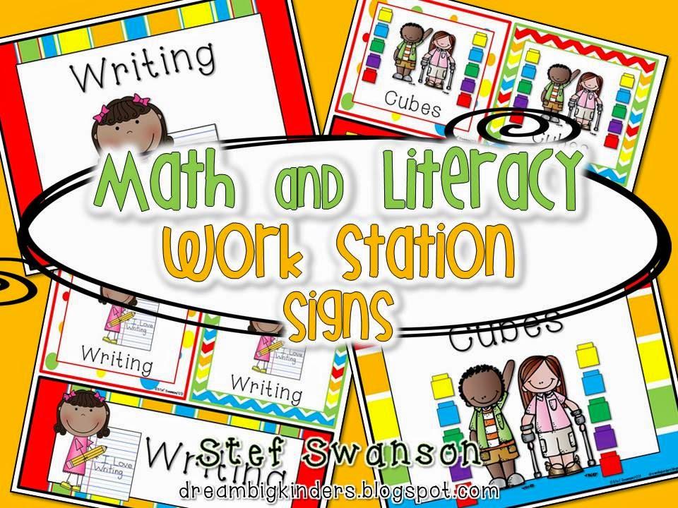 http://www.teacherspayteachers.com/Store/Stef-Swanson/Category/Classroom-Decorations