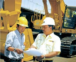 Trakindo Utama Jobs Recruitment 2012 Analyst Technical Communicator, Parts Analyst, Management Trainee