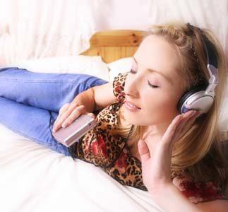 La musica en tu vida