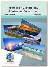 <b>Journal of Climatology &amp; Weather Forecasting</b>