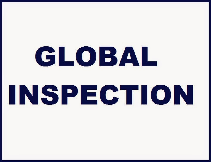 Global Inspection Services Sdn Bhd