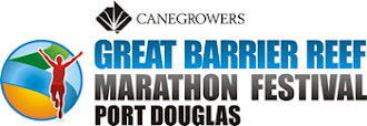 09 Nov - Great Barrier Reef Marathon Festival, Australia