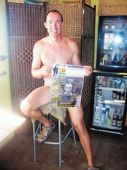 Hombres Desnudos Sin Ropa Que Se Le Vea El Pene Todo Para Facebook